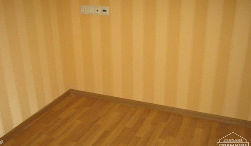 Ремонт двухкомнатной квартиры по ул. Библиотечная 64 11