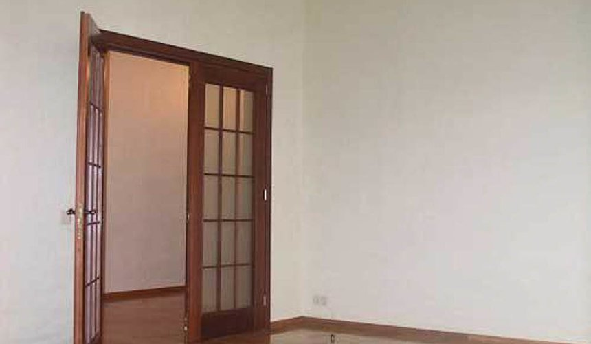 Ремонт трехкомнатной квартиры по пер. Базовый 52 19