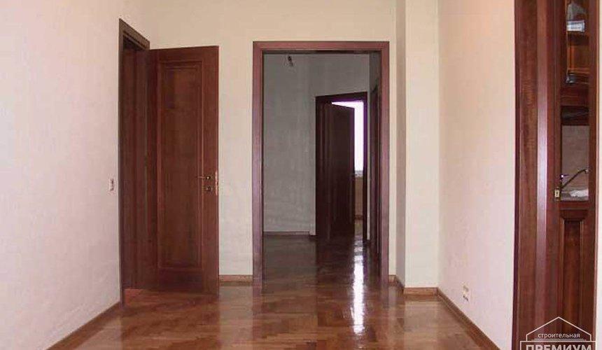 Ремонт трехкомнатной квартиры по пер. Базовый 52 20