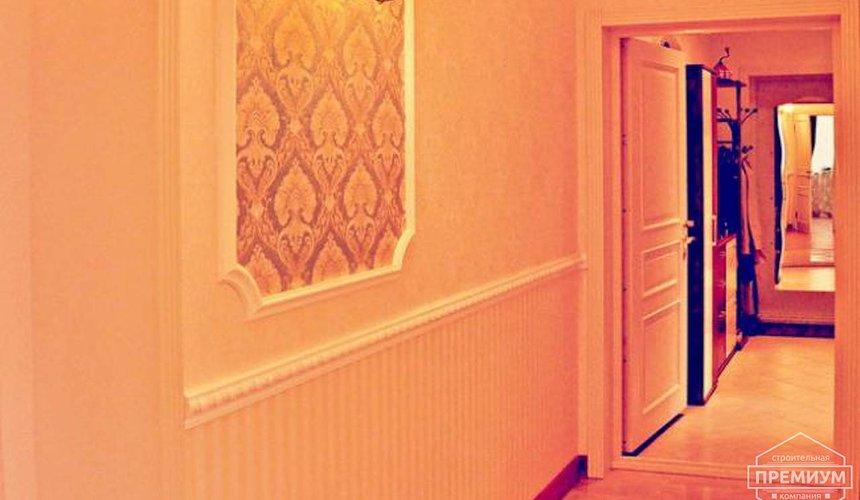 Ремонт четырехкомнатной квартиры по ул. Фучика 3 8