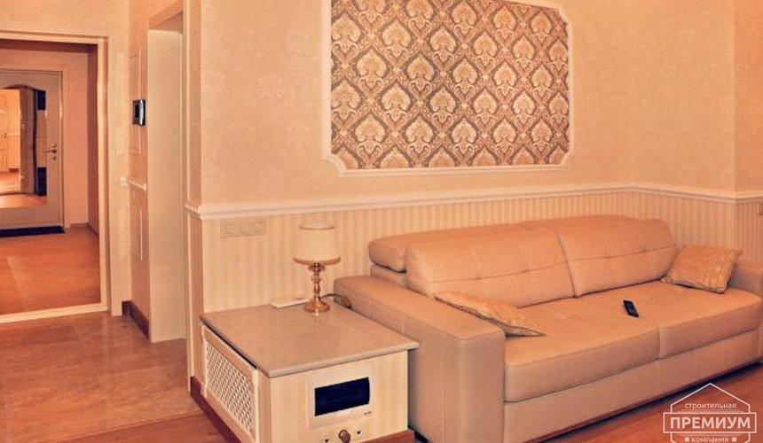 Ремонт четырехкомнатной квартиры по ул. Фучика 3 9