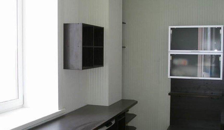 Ремонт трехкомнатной квартиры по ул. Амундсена 68б 4