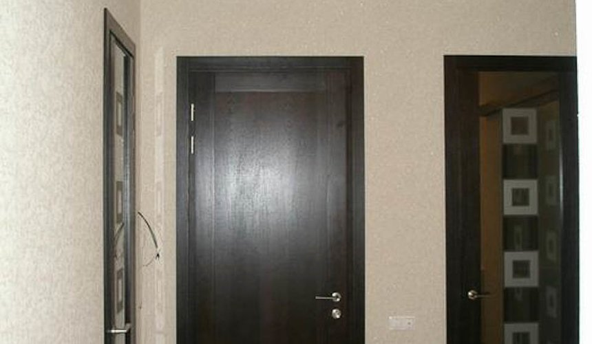 Ремонт трехкомнатной квартиры по ул. Амундсена 68б 6