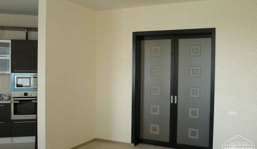 Ремонт трехкомнатной квартиры по ул. Амундсена 68б 19