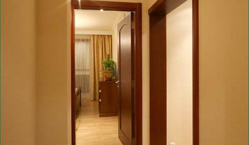 Ремонт трехкомнатной квартиры по ул. Громова 28 2