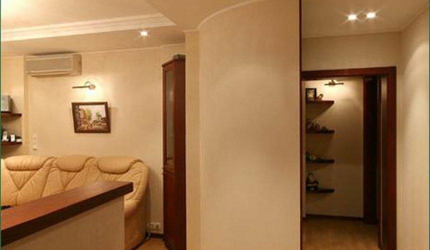 Ремонт трехкомнатной квартиры по ул. Громова 28 8