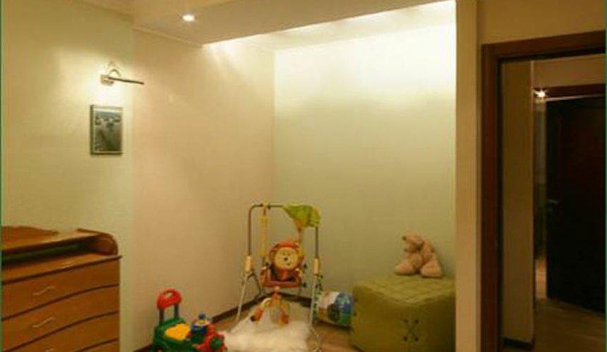 Ремонт трехкомнатной квартиры по ул. Громова 28 9
