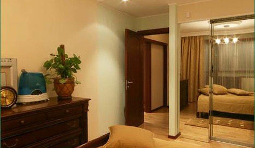 Ремонт трехкомнатной квартиры по ул. Громова 28 10