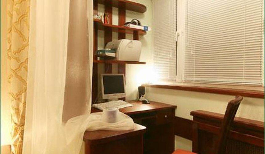 Ремонт трехкомнатной квартиры по ул. Громова 28 12