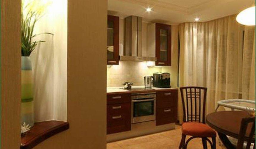 Ремонт трехкомнатной квартиры по ул. Громова 28 15
