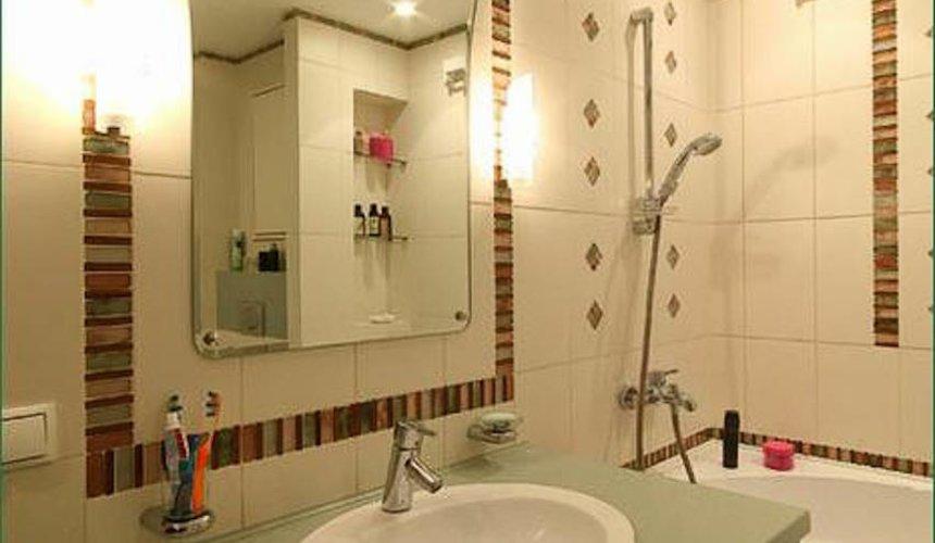 Ремонт трехкомнатной квартиры по ул. Громова 28 19