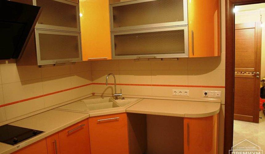 Ремонт трехкомнатной квартиры по ул. Белореченская 4 1