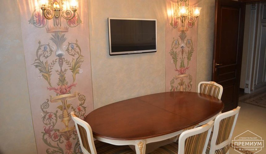 Ремонт трехкомнатной квартиры по ул. Степана Разина 5 (Большой Исток) 5