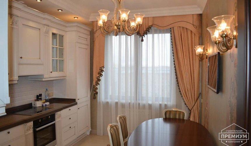 Ремонт трехкомнатной квартиры по ул. Степана Разина 5 (Большой Исток) 7