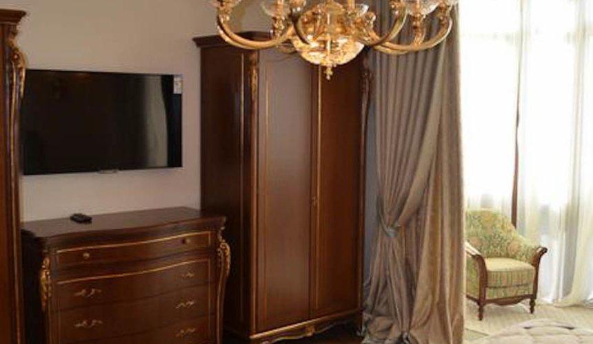 Ремонт трехкомнатной квартиры по ул. Степана Разина 5 (Большой Исток) 22