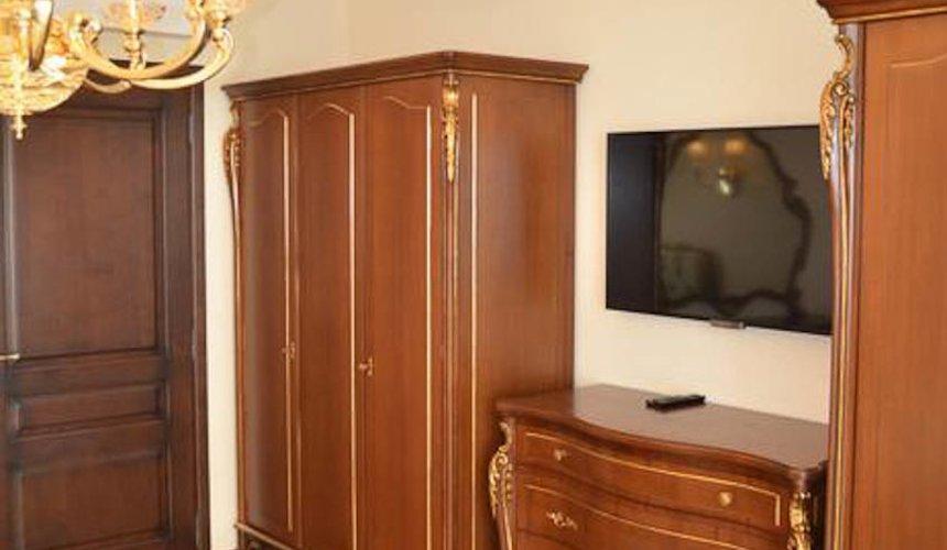 Ремонт трехкомнатной квартиры по ул. Степана Разина 5 (Большой Исток) 23