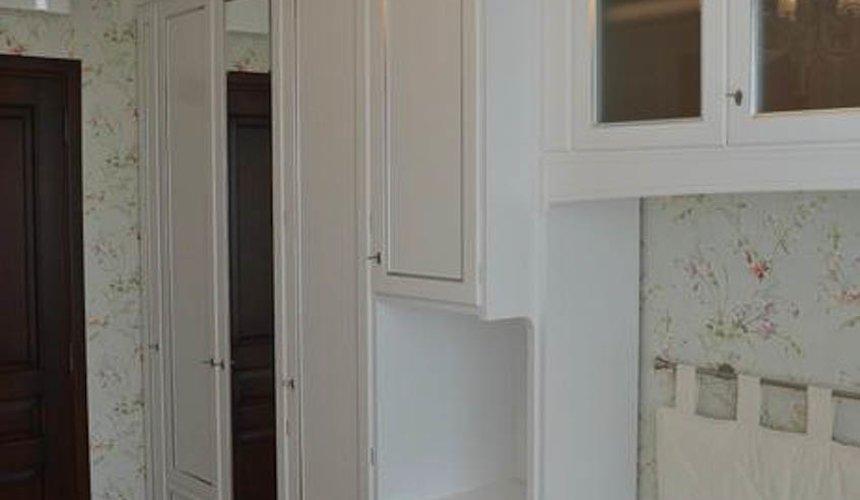 Ремонт трехкомнатной квартиры по ул. Степана Разина 5 (Большой Исток) 28