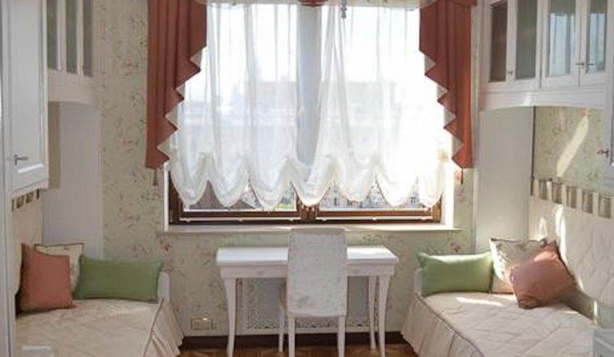 Ремонт трехкомнатной квартиры по ул. Степана Разина 5 (Большой Исток) 33