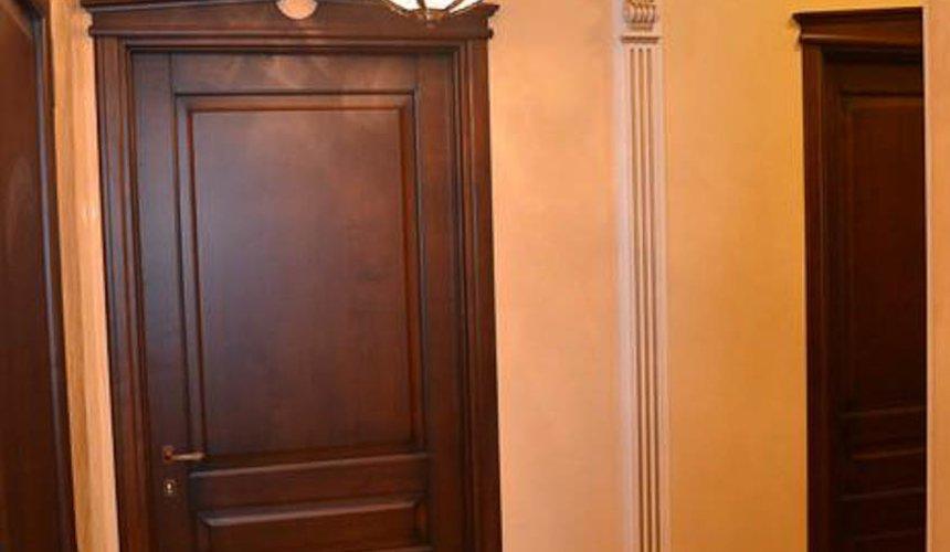 Ремонт трехкомнатной квартиры по ул. Степана Разина 5 (Большой Исток) 38