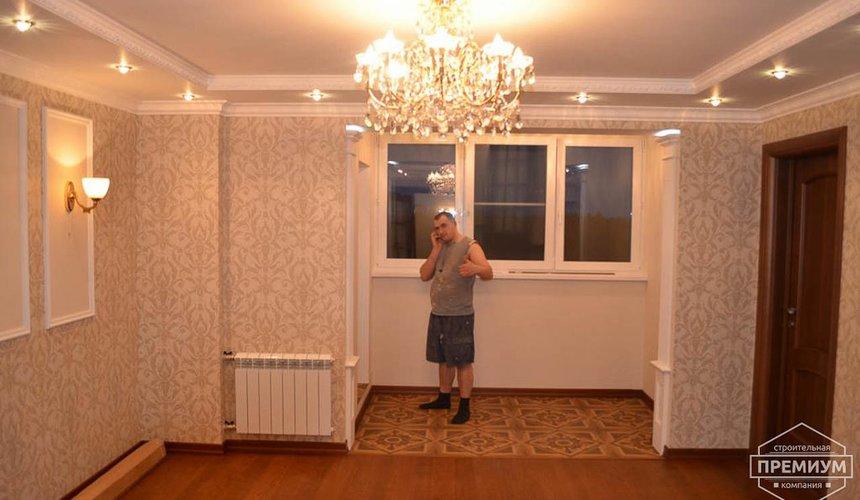 Ремонт двухкомнатной квартиры по ул. Академика Вонсовского 77 3