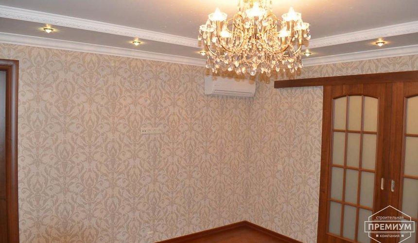 Ремонт двухкомнатной квартиры по ул. Академика Вонсовского 77 8