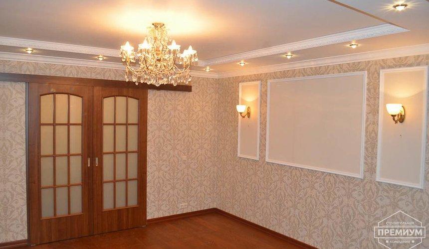 Ремонт двухкомнатной квартиры по ул. Академика Вонсовского 77 9