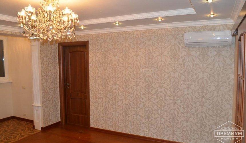 Ремонт двухкомнатной квартиры по ул. Академика Вонсовского 77 10