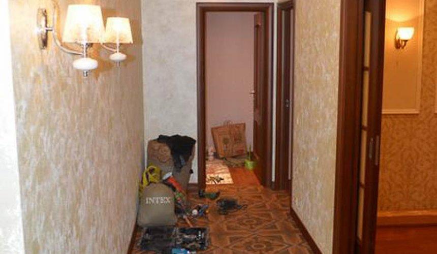 Ремонт двухкомнатной квартиры по ул. Академика Вонсовского 77 20