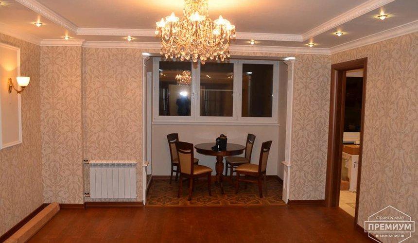 Ремонт двухкомнатной квартиры по ул. Академика Вонсовского 77 21