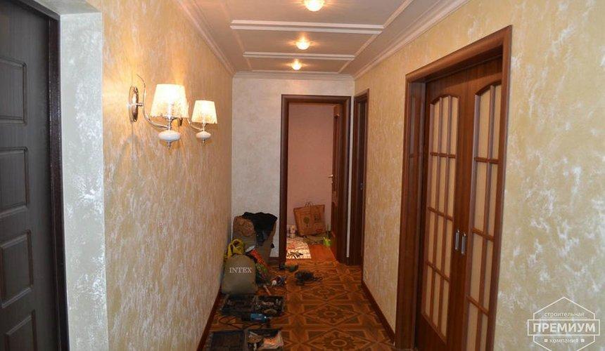 Ремонт двухкомнатной квартиры по ул. Академика Вонсовского 77 22