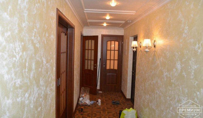 Ремонт двухкомнатной квартиры по ул. Академика Вонсовского 77 26