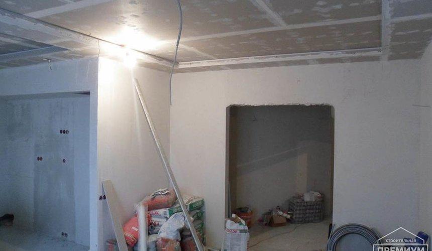 Ремонт трехкомнатной квартиры по ул. Машиностроителей 7 44