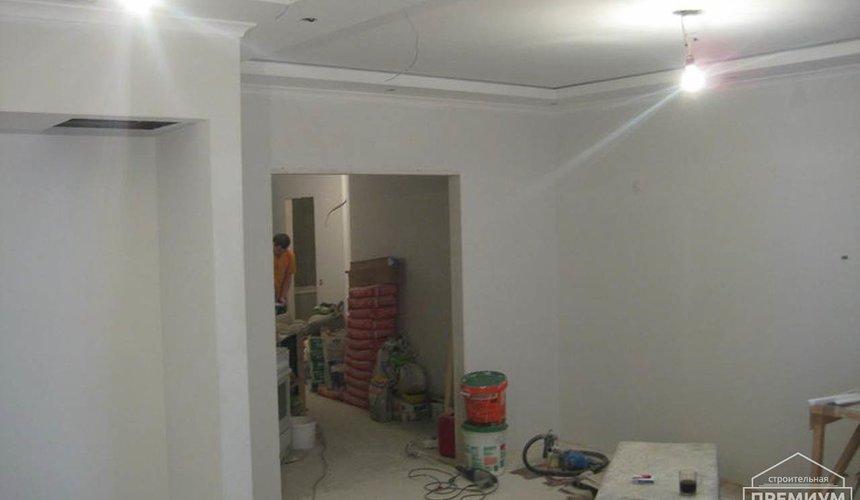 Ремонт трехкомнатной квартиры по ул. Машиностроителей 7 53
