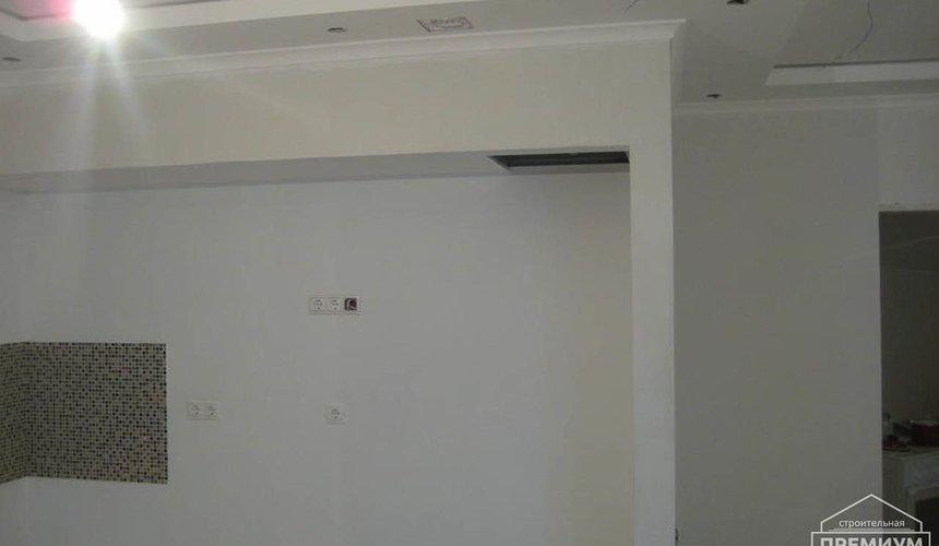 Ремонт трехкомнатной квартиры по ул. Машиностроителей 7 54