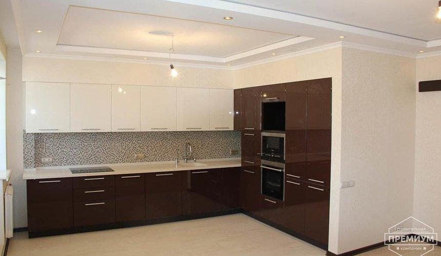 Ремонт трехкомнатной квартиры по ул. Машиностроителей 7 1