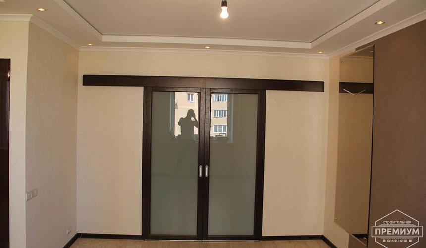 Ремонт трехкомнатной квартиры по ул. Машиностроителей 7 3