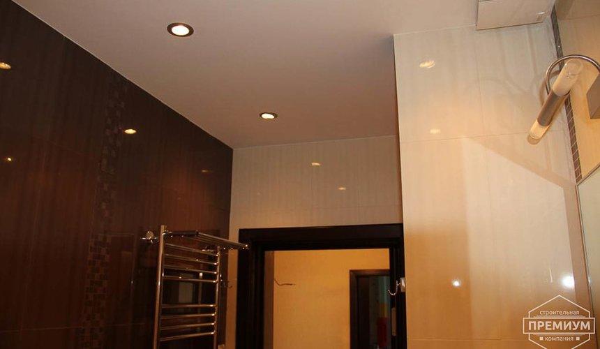 Ремонт трехкомнатной квартиры по ул. Машиностроителей 7 25