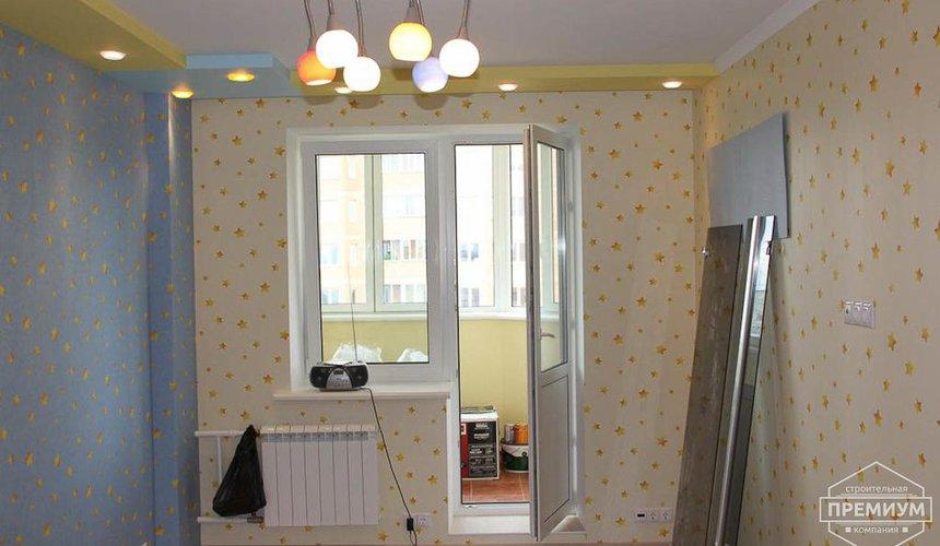 Ремонт трехкомнатной квартиры по ул. Машиностроителей 7 31