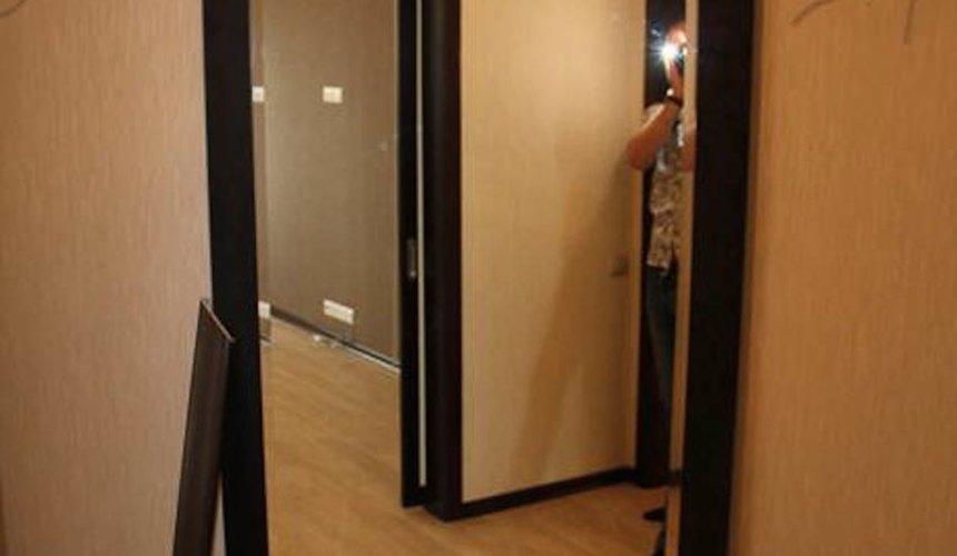 Ремонт трехкомнатной квартиры по ул. Машиностроителей 7 39