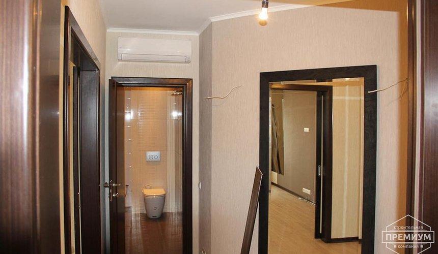 Ремонт трехкомнатной квартиры по ул. Машиностроителей 7 40