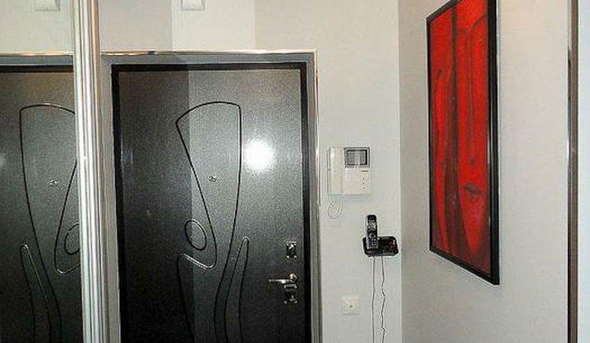 Ремонт трехкомнатной квартиры по ул. Амундсена 68 б 9