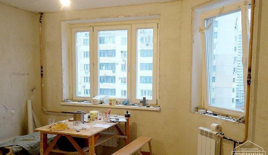 Ремонт трехкомнатной квартиры по ул. Амундсена 68 б 62