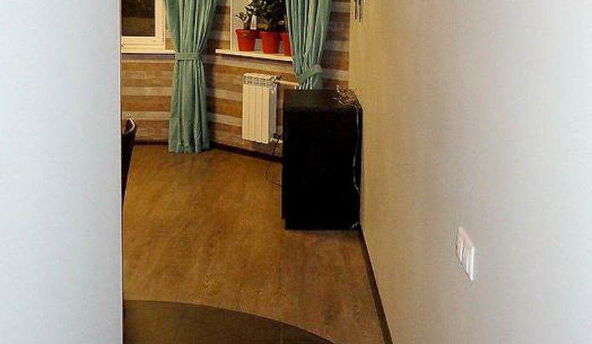 Ремонт трехкомнатной квартиры по ул. Амундсена 68 б 12