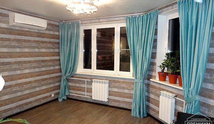 Ремонт трехкомнатной квартиры по ул. Амундсена 68 б 13