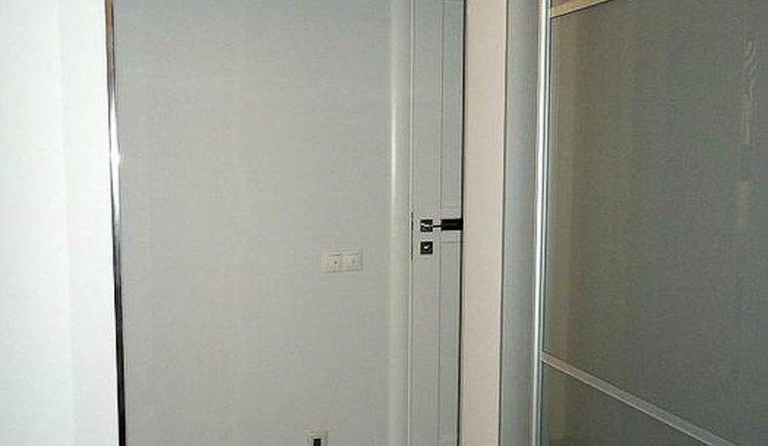 Ремонт трехкомнатной квартиры по ул. Амундсена 68 б 29