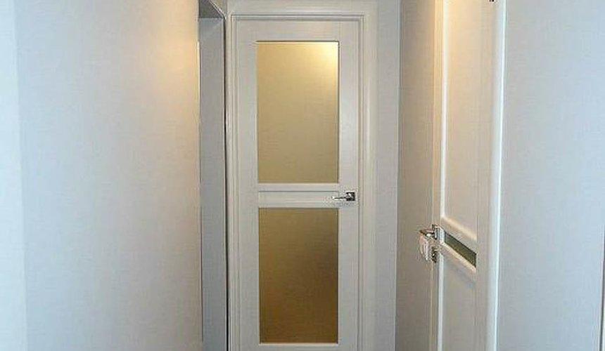 Ремонт трехкомнатной квартиры по ул. Амундсена 68 б 30