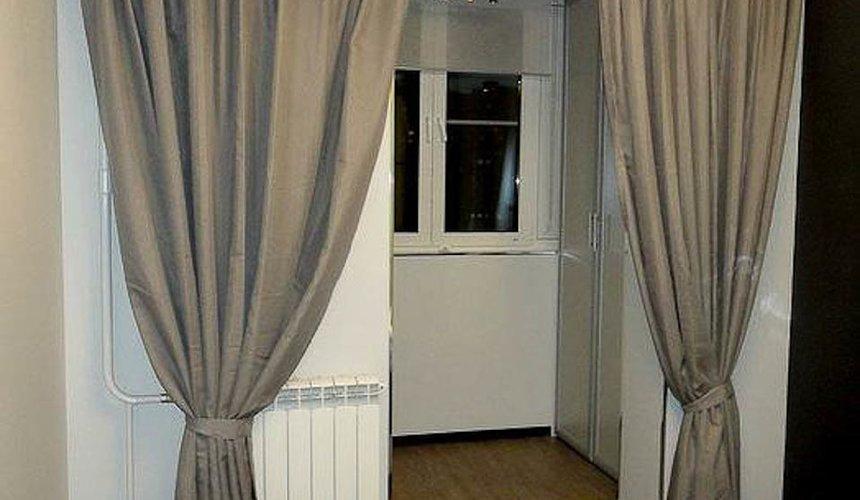 Ремонт трехкомнатной квартиры по ул. Амундсена 68 б 31