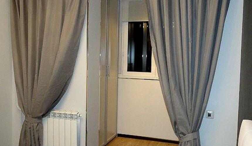 Ремонт трехкомнатной квартиры по ул. Амундсена 68 б 34