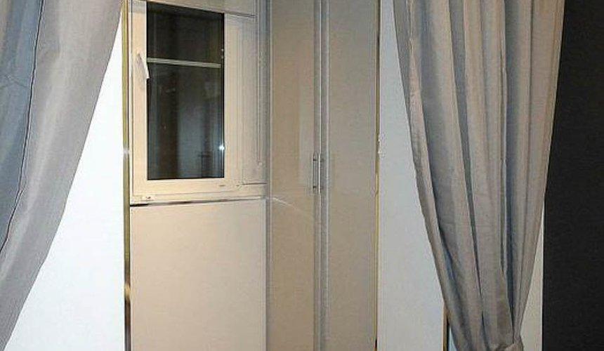 Ремонт трехкомнатной квартиры по ул. Амундсена 68 б 35