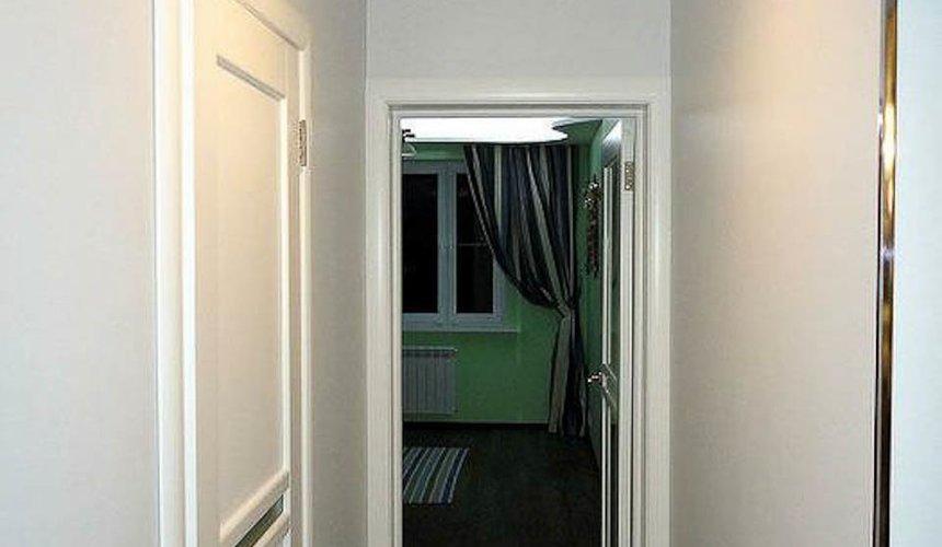Ремонт трехкомнатной квартиры по ул. Амундсена 68 б 41